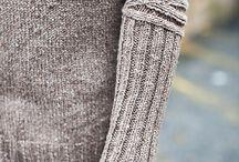 Knitting / Вязание
