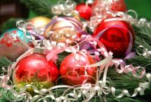 Christmas / Celebrate the season with these fun and festive recipes, crafts, holiday tips and more!