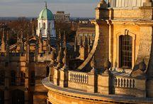 Oxford&London