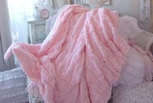 beautiful linens....snuggle in beauty / by Cindy Clark Ellison