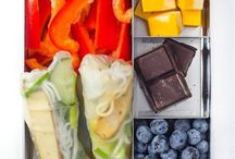 Healthy food inspo