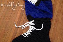 Crochet - for kids