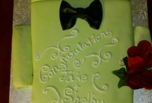 groom cake / by Terri Peterson