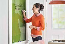 Ideias para poupar no escritório em casa