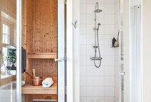sauna and bath combo