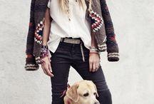 Dog&human style
