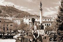 FOTOMONTAJES JAÉN Y CINE / Consulta la cartelera descargando la App. http://piturda.com/app/ #cine #eventos #piturda #cartelera #Jaén