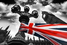 I love the UK flag!