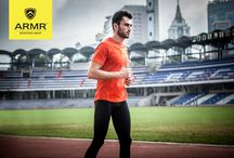 ARMR Men's SPORT TEE / The Men's SPORT TEE is perfect for outdoor sporting activities. With fabric that fights microbes and helps in sweat evaporation, you stay fresh and energetic all day!   #sportswear #clothing #gymwear #gymmotivation #running #fitness #sports #armrstore #tshirt #menswear #jogging #fitnesslifestyle #fitlifestyle