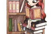 Jó könyves ötletek