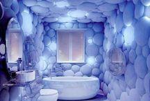 Banheiros  Deslumbrantes