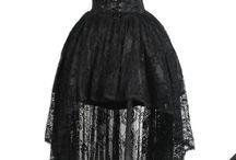 Gardenia dress