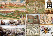 Historicke mapy