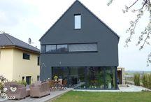 Haus Anstrich