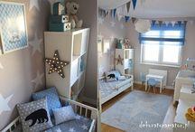 Pokoje dla dzieci