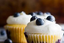 Cupcakes!!! / All things Cupcake! Yum!  / by Julie Provost