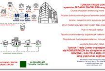 TURKISH TRADE CENTER İLE TİCARETTE HANGİ AVANTAJLARI ELDE EDECEKSİNİZ?