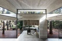Industrial Design / Concrete House