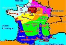 France géographie