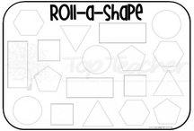 Education - Maths - Geometry / by Raveena Ravindran