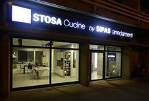 Stosa cucine stosacucine on pinterest for Arredamenti appignano