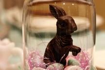 Easter / by Claressa Friedrich