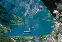 Norges turer