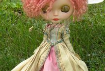dolls / by Mercedes Navarro