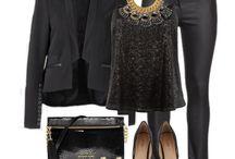 Dressing Up / by Amanda N.