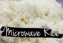 Microwave Foods by MomTomTom / MomTomTom's recipes