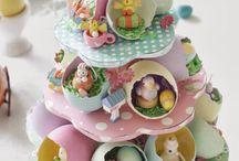 Deco de Pâques