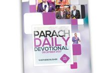 Parach Daily Devotional