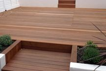 Decking / Timber Decking for Home and Commercial uses