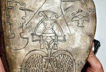 archeologia aliena