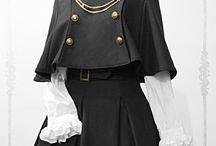 제복 / uniform