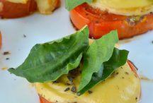 Veggi food