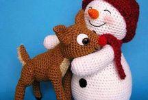 Crochet - Not Hats