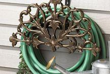 Gardening - Hoses & Accessories