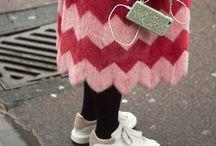 ロンドンファッション