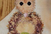 Animals - Possums/Sugargliders