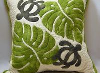 Applique / Cushion