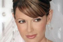 Wedding Tiaras / Lovely styles of tiaras for formal, garden and destination weddings.