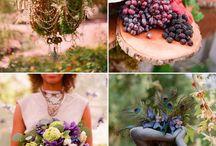 Whimsical Wedding Theme