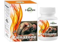 PAINAZONE FOR JOINT PAIN / Hashmi brings to you revolutionary herbal medicine for treatment of joint pain and other debilitating condition such as arthritis. Hashmi Painazone is a Unani formulation which minimizes inflammation, restores joints and provides quick relief from pain.