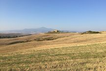 Val d'Orcia / Val d'Orcia
