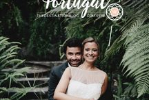 The Destination: Weddings In Portugal Online Magazine / Fall in love with Portugal, where your dream destination wedding awaits. Enjoy our digital magazine!