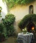 Garden Design / by Julie Rachelle