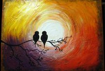 oil painting abd pics