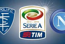 LUXYBET168.com - Prediksi Laga Pertandingan Empoli Vs Napoli 01 Mei 2015