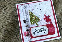 *Christmas Cards*